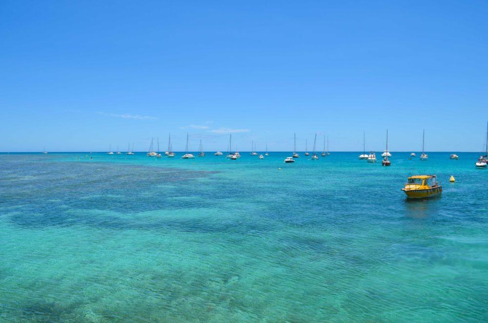 L Escapade Island Resort Website